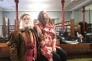 Musical Interludes in the Library